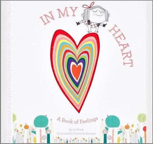 W moim sercu - historia o dziecięcych emocjach