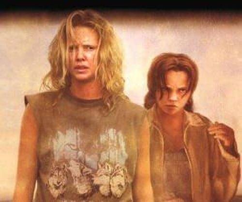 Wizerunek kobiety w filmie - monster