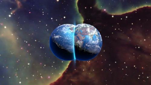 Wszechświaty równoległe - trzy interesujące koncepcje