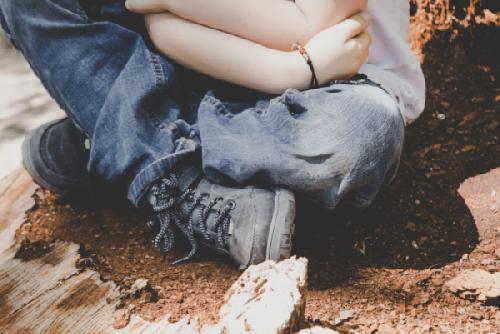Zagubione dziecko