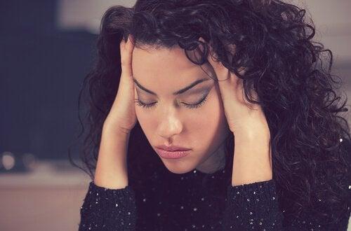 Zaburzenia snu - dlaczego odczuwam tak silne zmęczenie?