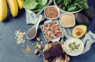 Zdrowa żywność - dieta antydepresyjna