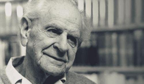 Karl Popper: 7 najlepszych cytatów tego filozofa