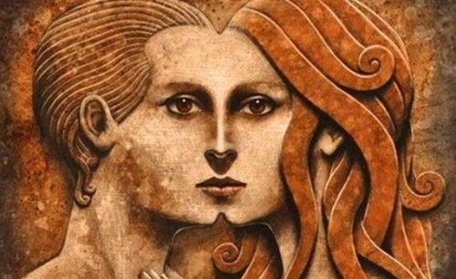 Archetyp cienia - ciemna strona twojej psychiki