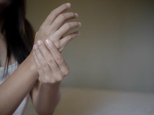 Artretyzm reumatoidalny, a wpływ negatywnych emocji