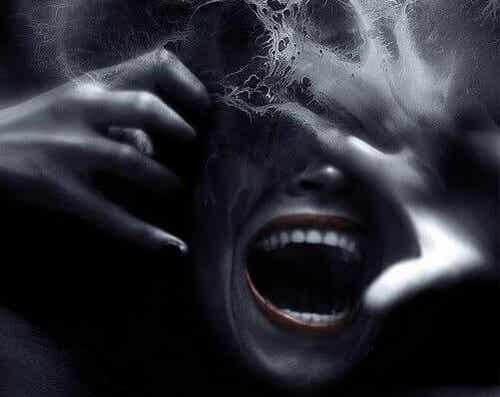 Ciemna triada: narcyzm, makiawelizm i psychopatia