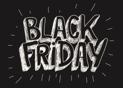 Czarny piątek: 3 efekty psychologiczne, które za nim stoją