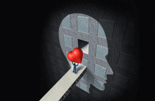 Emocje: są niczym monety z dwiema cennymi stronami