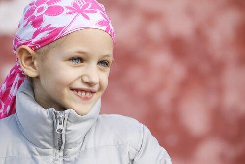 Dzieci chore na raka: jak poprawić ich jakość życia