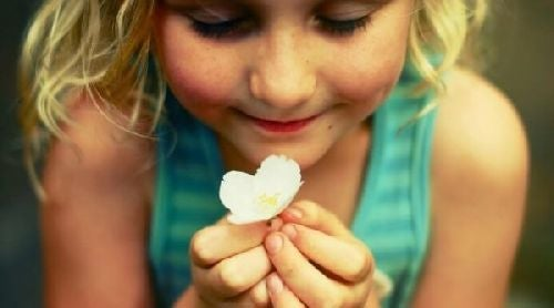 Dzieci potrzebują wyrażania emocji do prawidłowego rozwoju