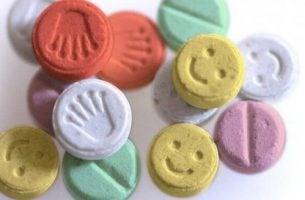 Ecstasy, narkotyk miłości