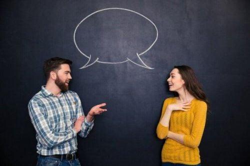 Efektywna komunikacja między kobietą a mężczyzną