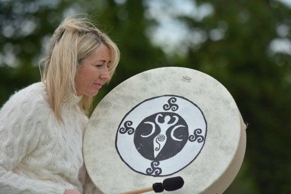 Feminizm celtycki.