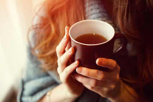 Napary na lepszy sen  - poznaj cztery propozycje