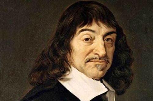 Kartezjusz - teorie filozoficzne