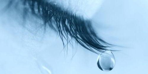 Kiedy płaczesz, odnosisz 7 ogromnych korzyści