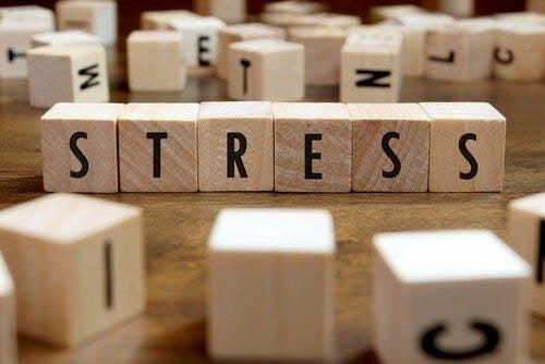 Elementy stresu.