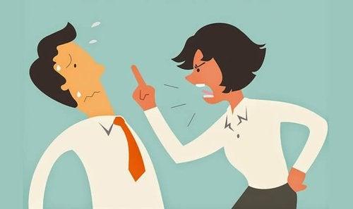 Agresja w rozmowie – 5 technik, które pomagają jej uniknąć