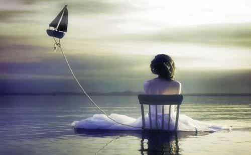 Zrównoważony sposób myślenia to wolność na co dzień