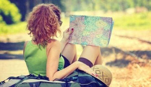 Podróżowanie poprawia zdrowie Twojego mózgu