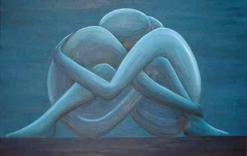 Sztuka kochania - klucze miłości według Ericha Fromma
