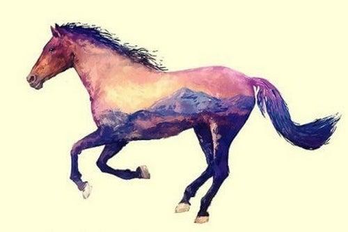 Chińska opowieść o zagubionym koniu - usiądź i posłuchaj....
