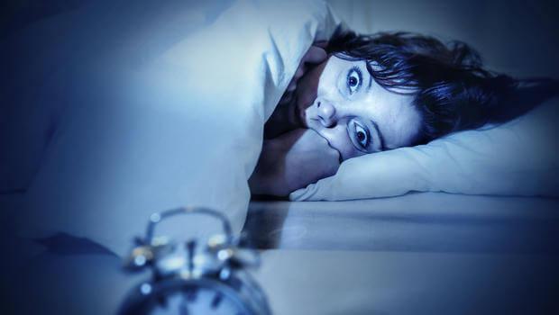 Metoda próby wyobrażeniowej w zwalczaniu koszmarów sennych