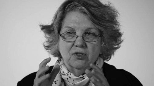 Marsha Linehan - od pacjenta do psychologa - przełamać BPD