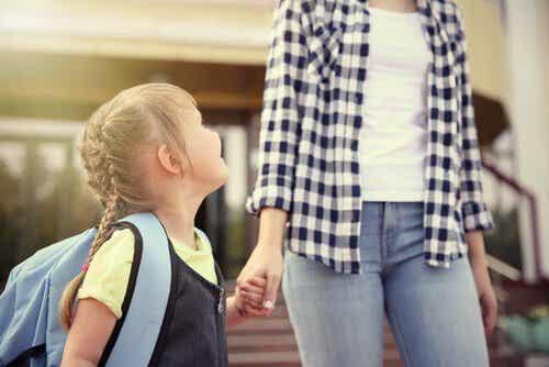 Pierwszy dzień w szkole - spraw, by był jak najlepszy dla Twojego dziecka
