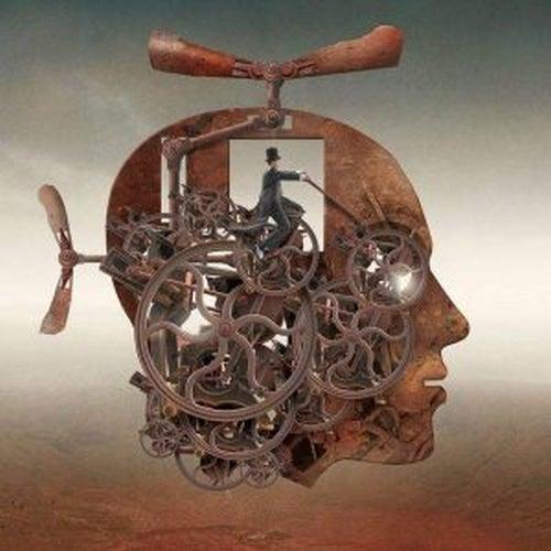 Homunkulus Penfielda -reprezentuje nasz mózg w ludzkiej postaci