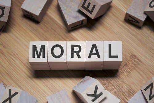 Moralność według teorii rozwoju moralnego Kohlberga