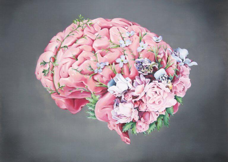 Mózg i kwiaty