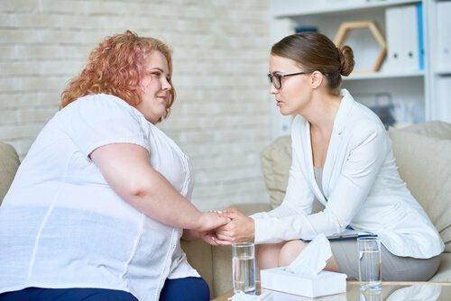 Otyłość – czy psycholog może Ci pomóc z tym problemem?
