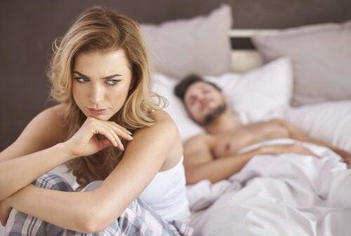 Kobieca anorgazmia: przyczyny i leczenie