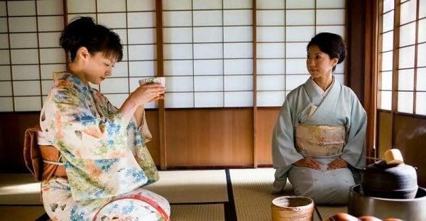 Ceremonia picia herbaty