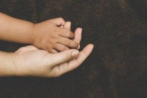 Przywiązanie dzieci adoptowanych – jakie czynniki na nie wpływają?