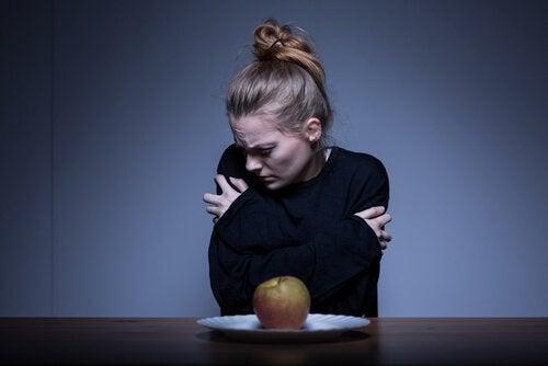Regulowanie emocji a zaburzenia odżywiania