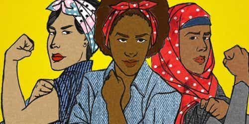 Feminizm - jak wiele różnych jego rodzajów istnieje na świecie?