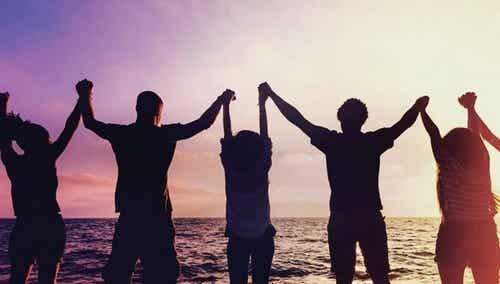 Rodzaje przyjaciół - dowiedz się o nich więcej
