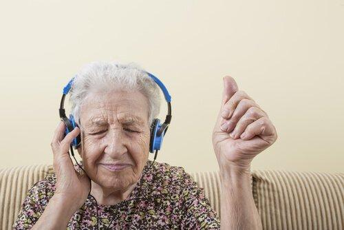 Rodzaje psychoterapii - muzykoterapia