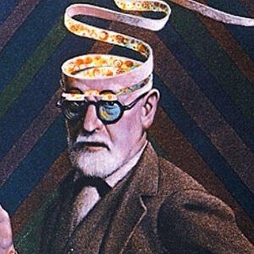 Teoria osobowości wedługSigmunda Freuda