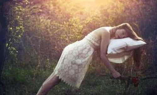 Sny - 10 interesujących faktów, które pokochasz