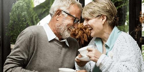 Dobre samopoczucie starszych osób – od czego zależy?