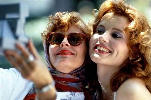 Thelma i Louise - krzyk feministek w świecie mężczyzn