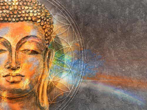 Miłość według buddyzmu - odkryj jej złożoność