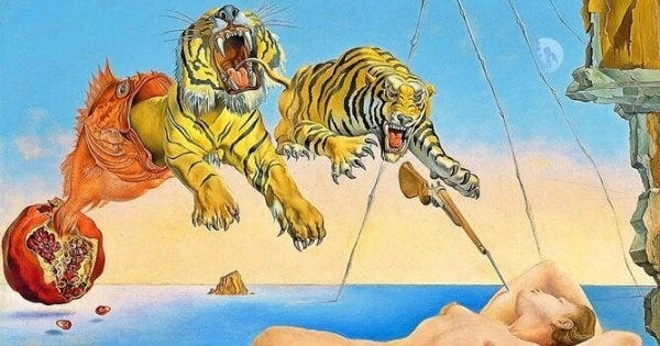 Tygrysy i granat.