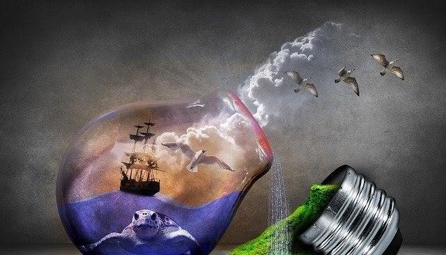 Myślenie dywergencyjne - wyobraźnia