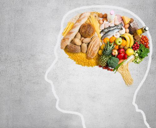 Zdrowe odżywianie: Twój mózg Ci za to podziękuje
