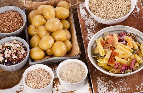 Zdrowe odżywianie - zróżnicowana dieta