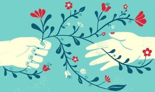 Terapia skoncentrowana na współczuciu - 3 ćwiczenia
